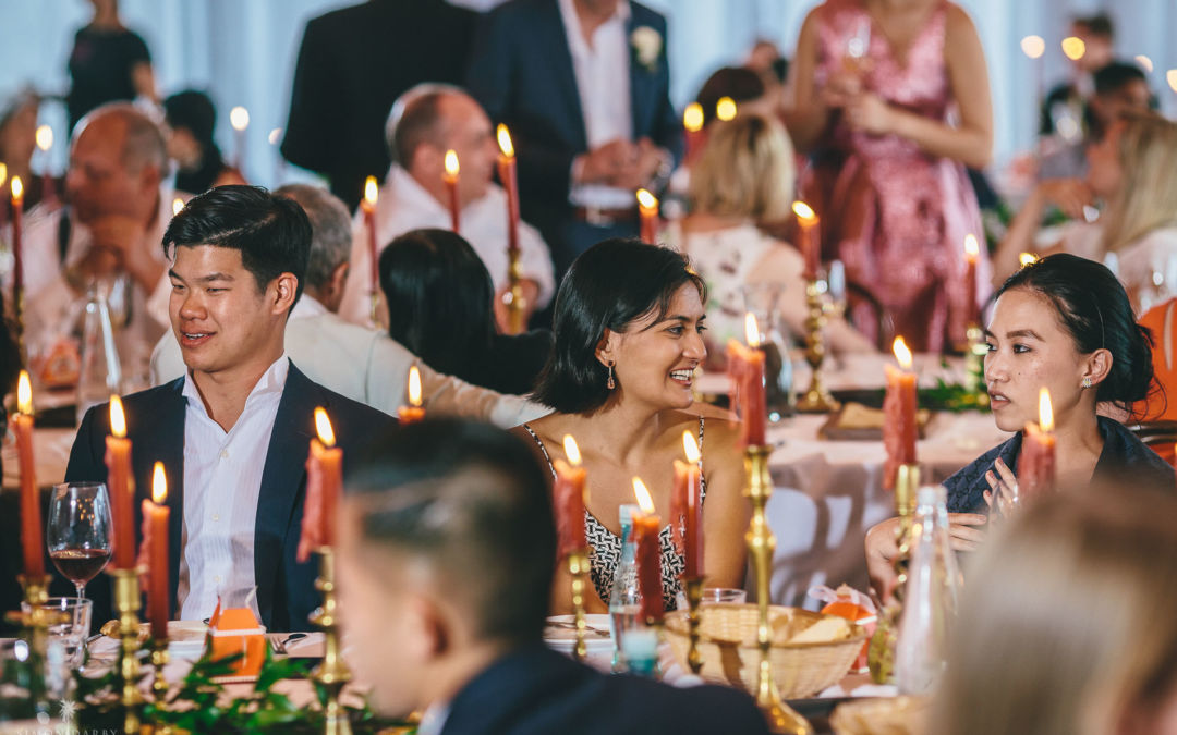 How to organize an inexpensive wedding