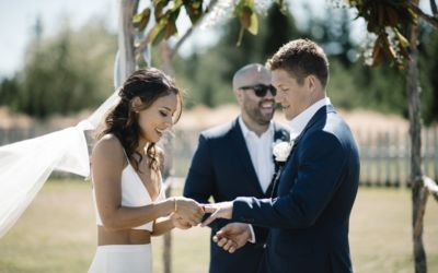 Modern Wedding Etiquette that everyone should know