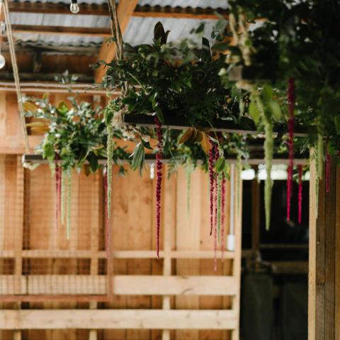 Wanaka and Queenstown wedding planning, styling and florals