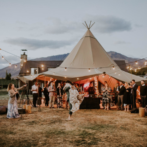 Queenstown wedding planning,styling & florals