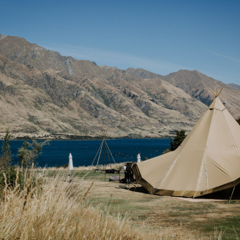 Wedding planning and styling in Wanaka and Queenstown