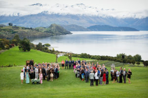 Wanaka & Queenstown wedding planning, styling & florals