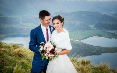 Real Wedding- Alana & Jon- The Rippon Hall
