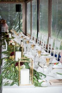 Wanaka & Queenstown wedding planning, styling & florals